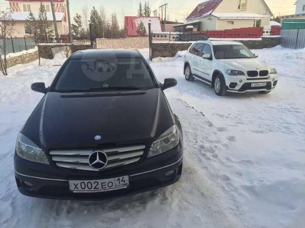 Mercedes-Benz CLC-Class, 2009 год, 800 000 руб.