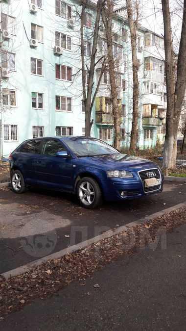 Audi A3, 2004 год, 350 000 руб.