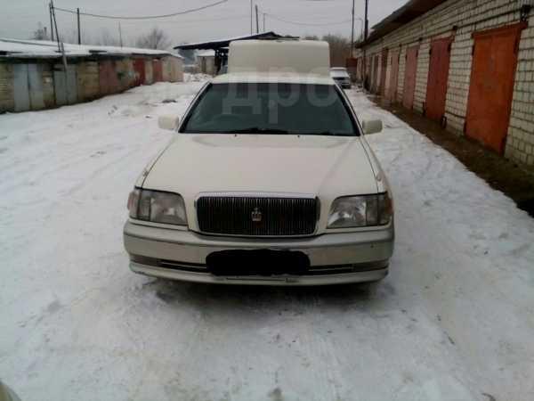 Toyota Crown Majesta, 1997 год, 220 000 руб.
