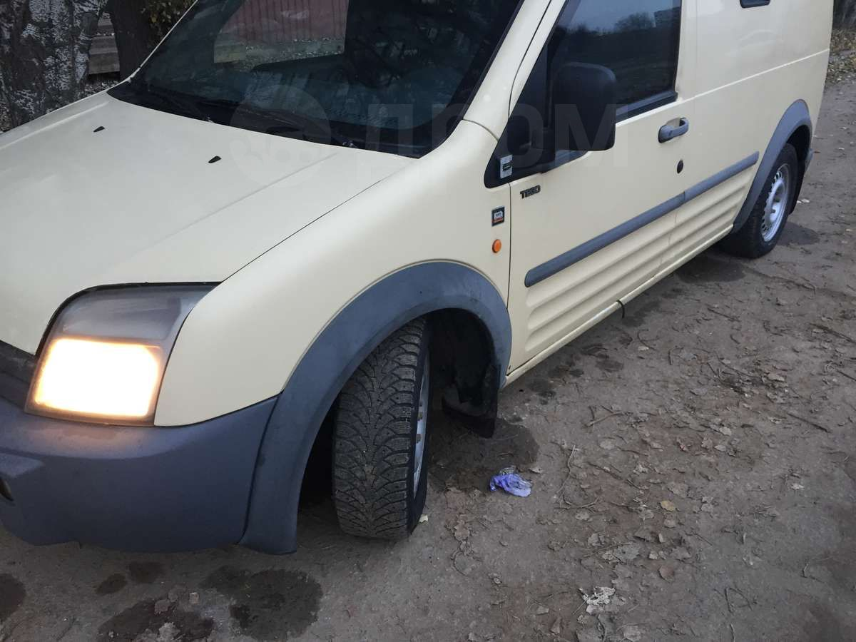 Ford Tourneo Connect 2007 года в Волгограде, Продаю Форд ...: http://volgograd.drom.ru/ford/tourneo_connect/24403749.html