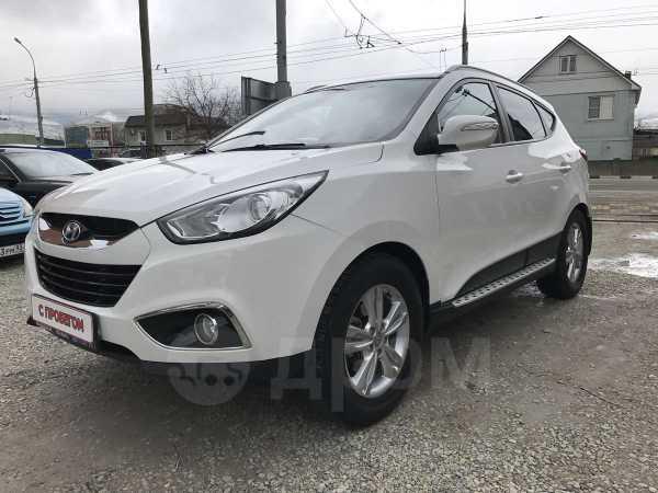 Hyundai ix35, 2013 год, 997 000 руб.