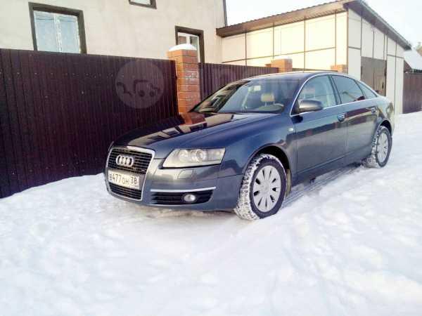 Audi A6, 2006 год, 680 000 руб.