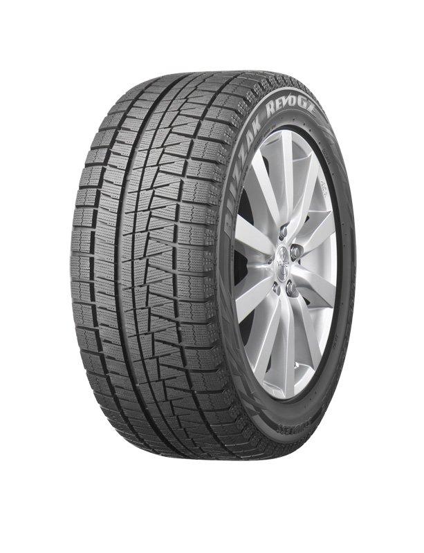 Зимняя шина Bridgestone Blizzak VRX 215/50 R17 91S - фото 7
