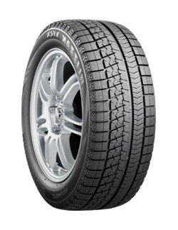 Зимняя шина Bridgestone Blizzak VRX 215/50 R17 91S - фото 2