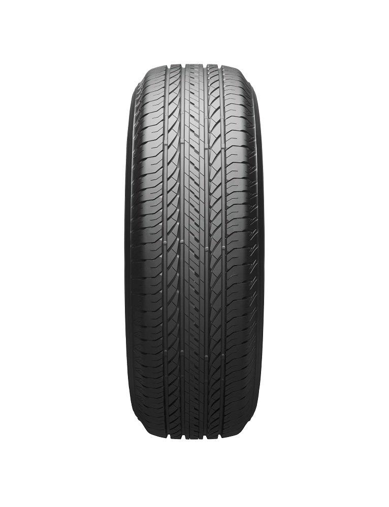 Летняя шина Bridgestone Ecopia EP850 215/70 R17 101H - фото 4