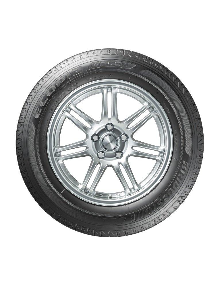 Летняя шина Bridgestone Ecopia EP850 215/70 R17 101H - фото 9