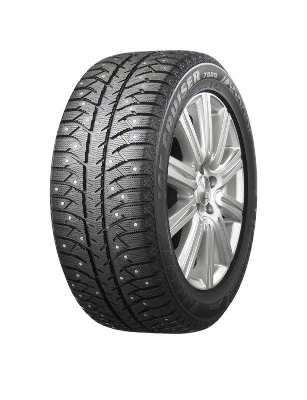 «имн¤¤ шина Bridgestone Ice Cruiser 7000 XL 235/55 R18 104T - фото 6