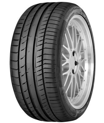 245/40 R20 [95] W Conti Sport Contact 5 FR - CONTINENTAL
