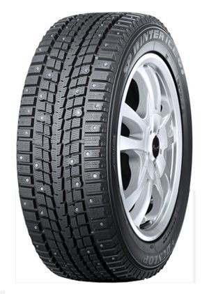 «имн¤¤ шина Dunlop SP Winter ICE 01 205/65 R15 94T - фото 3