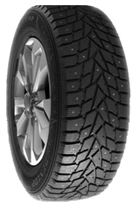 «имн¤¤ шина Dunlop SP Winter ICE 01 205/65 R15 94T - фото 10