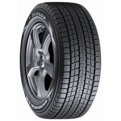 Зимняя шина Dunlop Winter Maxx SJ8 255/55 R18 109R - фото 2