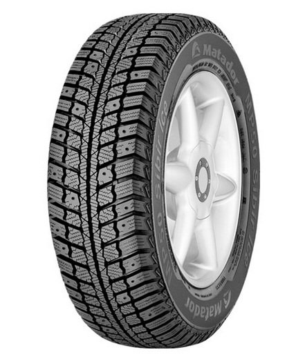 «имн¤¤ шина Matador MP30 Sibir Ice 2 205/70 R16 97T - фото 7