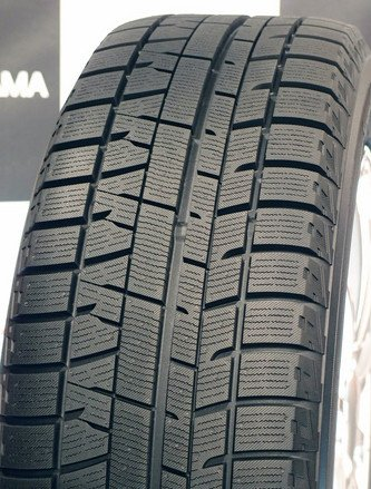 «имн¤¤ шина Yokohama Ice Guard IG50+ 185/65 R15 88Q - фото 7