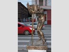 Фотографу (Памятник)