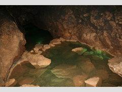 Кизил-Коба (красная) (Пещера)