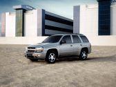 Chevrolet TrailBlazer GMT360