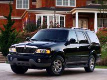 Lincoln Navigator 1997, джип/suv 5 дв., 1 поколение