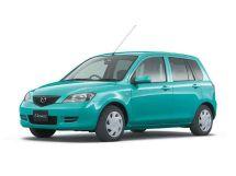 Mazda Demio 2 поколение, 08.2002 - 03.2005, Хэтчбек 5 дв.
