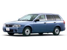 Nissan AD 3 поколение, 06.1999 - 12.2008, Универсал
