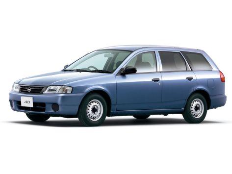 Nissan AD Y11