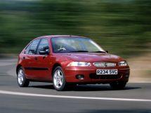 Rover 200 1995, хэтчбек 5 дв., 3 поколение, R3