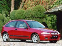 Rover 200 1995, хэтчбек 3 дв., 3 поколение, R3