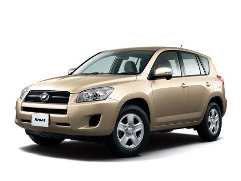 Toyota RAV4 (XA30) 09.2008 - 07.2016