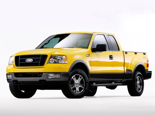 Ford F150 2003 - 2008