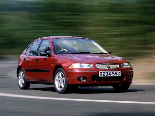 Rover 200 1995 - 1999