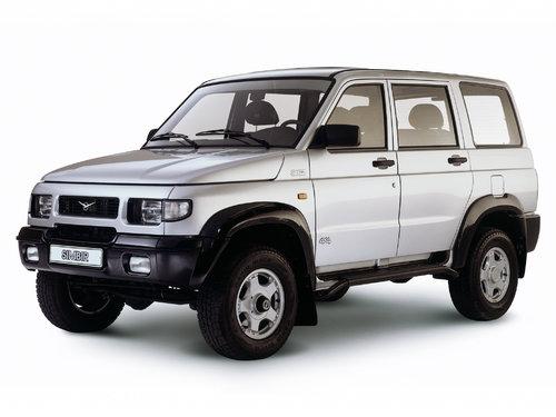 УАЗ Симбир 1997 - 2005