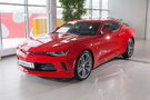 Chevrolet Camaro 2.0 AT 2LT (10.2016)