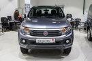 Fiat Fullback 2.4 MT DoubleCab Base+ (09.2016)