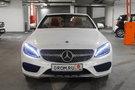Mercedes-Benz C-Class C 180 Особая серия (06.2016)