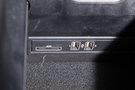 Дополнительное оборудование аудиосистемы: 5 динамиков, USB