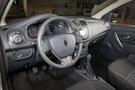 Renault Logan 1.6 MT Active (06.2016 - 07.2017)