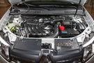 Тип двигателя: 4-цилиндровый, рядный, распределенный впрыск с электронным управлением