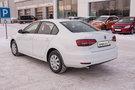 Volkswagen Jetta 1.6 MPI MT Trendline (04.2016 - 12.2016)