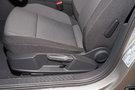 Регулировка передних сидений: Регулировка сиденья водителя и пассажира по высоте