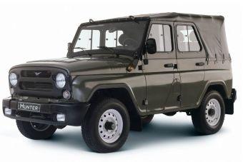 Переданный для перевозки школьников УАЗ прежде был закреплен за отделом образования.