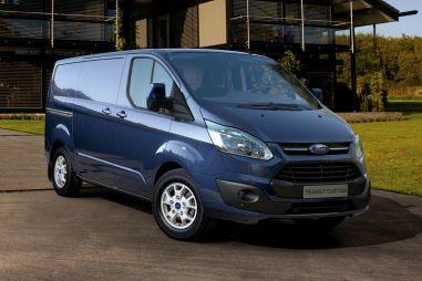 Стали известны российские цены на Ford Transit Custom и Tourneo Custom