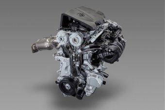 Сейчас на платформе TNGA Тойота выпускает две модели: новый Prius и кроссовер CH-R.