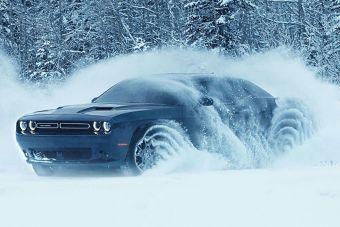 Главное нововведение — наличие системы полного привода, которую конкуренты в лице Ford и Chevrolet на подобных машинах не предлагают.