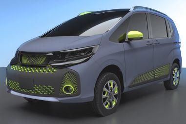 Honda подготовила новые версии минивэнов Freed и Step WGN