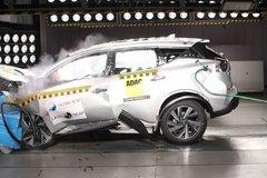 Новость о Nissan Murano