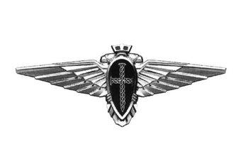 Щит и меч на логотипах перекликается с символикой КГБ СССР.