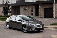 Новость о Toyota Corolla