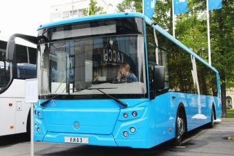 Комплектацию автобусов для Ирана будет определять совместная рабочая группа.