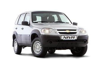 Рост цен на Chevrolet Niva объясняют инфляционными процессами в экономике.