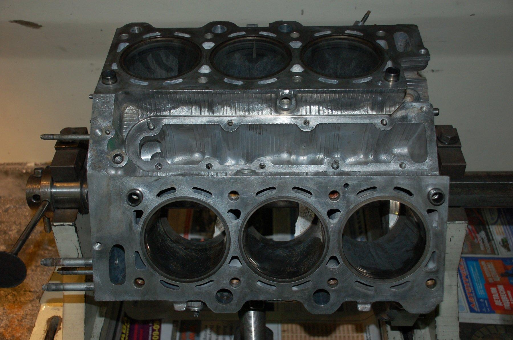 конструктивные особенности поршня двигателя peugeot 405