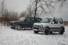 Статья о Suzuki
